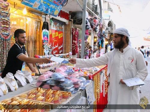 ISIS has a cash-flow problem