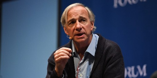 Billionaire investment guru Ray Dalio warns of a looming 'capital war' between the US and China