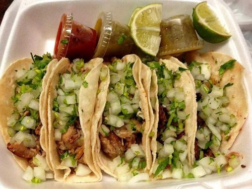 The 50 best tacos in America, ranked