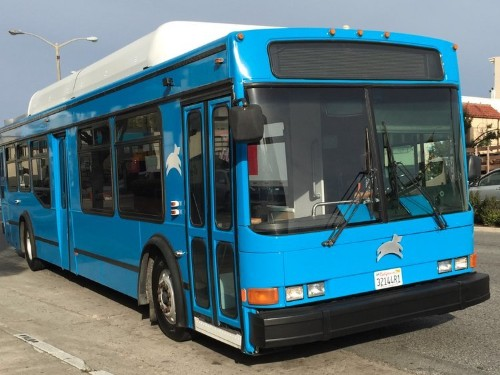California regulators continue to put pressure on transportation startups