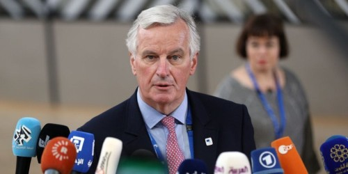 The EU dismisses UK demands to protect rights of Brits abroad in a no-deal Brexit