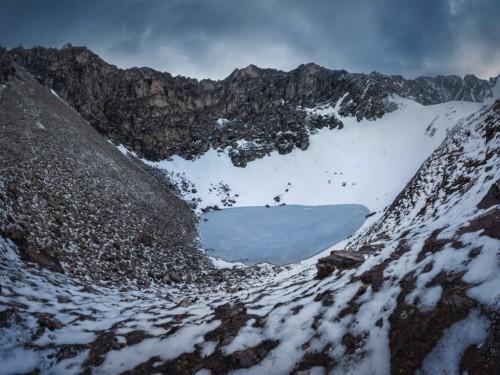 Bodies found in Himalayan 'Skeleton Lake' died 1,000 years apart