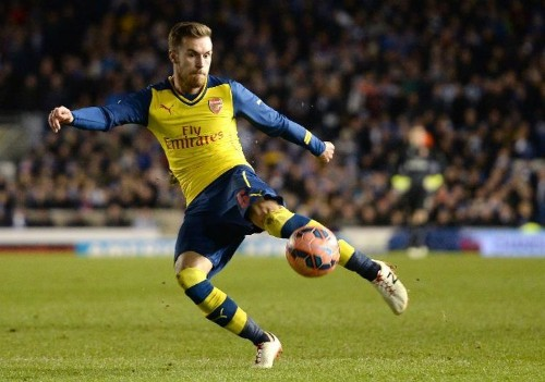 Wenger warns FA Cup favourites Arsenal
