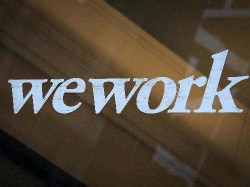 WeWork valuation could slip below $8 billion in Softbank bailout: report - Business Insider