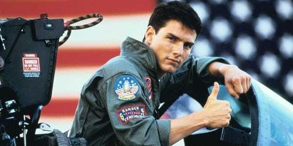 New 'Top Gun' trailer thrills even seasoned naval aviators - Business Insider