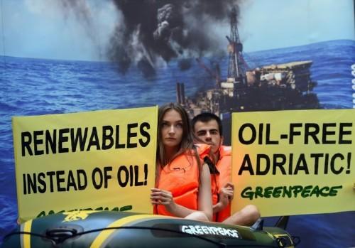 Adriatic oil, gas exploration raises concerns for Croatia tourism