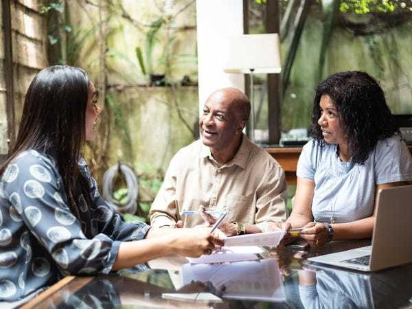 5 smart pieces of retirement advice financial planners will give you for free - Business Insider