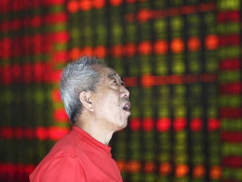 China Is On The Verge Of Historic Reforms, And Big Investors Should Be Salivating