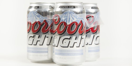 101-year-old man credits his longevity to his daily Coors Light