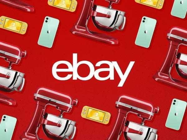 eBay Black Friday 2019: The best sales and deals - Business Insider