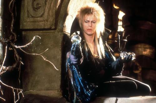 David Bowie's 8 most memorable movie roles