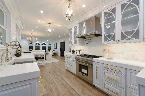 San Francisco tech millionaires want turnkey homes