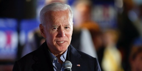 Biden told Clinton not to criticize Trump for 'Access Hollywood' tape