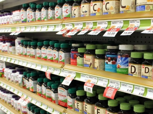 A commonly used supplement may be doing more harm than good