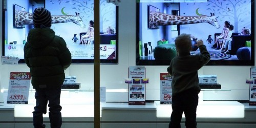 Five Global Retail Trends That Will Shape 2014