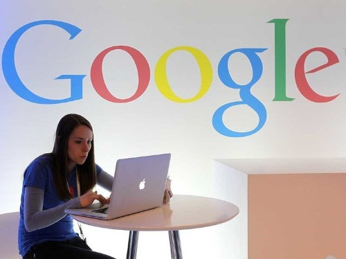 Google Employee Explains Why Working At Google Is So Great