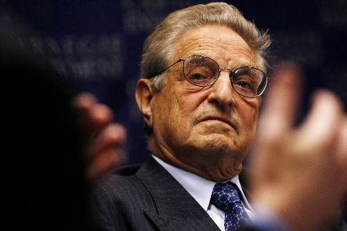 Here are George Soros' biggest investments