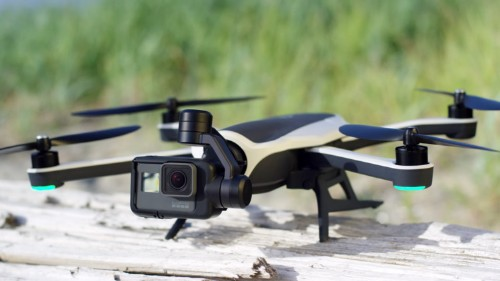 The UK government plans to start making drone owners take safety tests