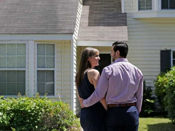7 pieces of homebuying advice you can't afford to ignore - Business Insider