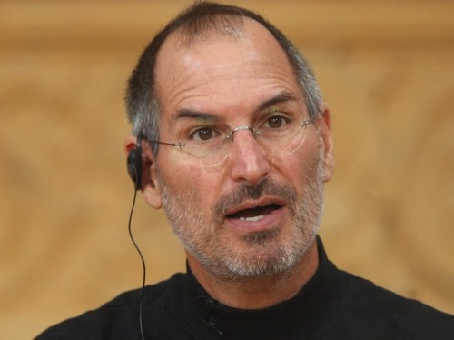 Steve Jobs called HP at 12 years old to ask for help — and his story shows what sets highly successful people apart