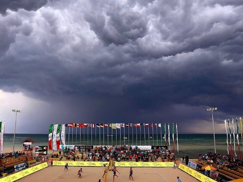 There's a 'gathering storm' in the global economy, and central banks are running out of options