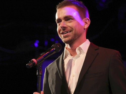 Jack Dorsey's starting salary as Twitter's interim CEO is $0