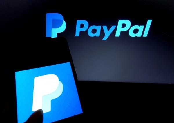 How to link your PayPal account to your eBay account - Business Insider