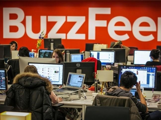 BuzzFeed editor-in-chief in year-end memo: 'Fake news will become more sophisticated' than ever in 2017