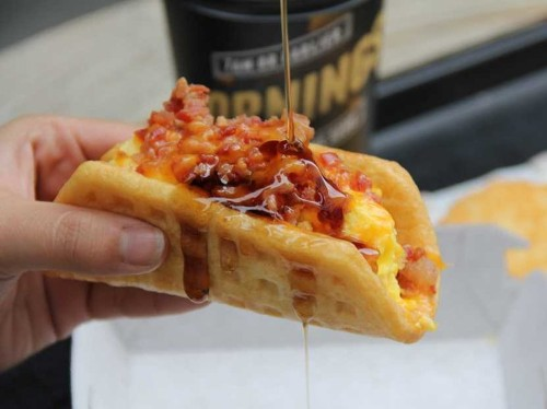 Three Reasons Taco Bell Breakfast Will Totally Dominate
