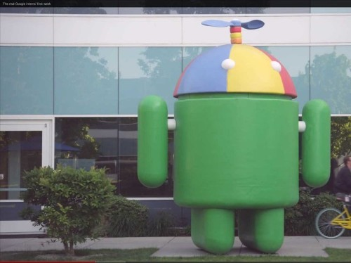 Android Is Utterly Dominant In Europe, With 70% Of The Market Versus Apple's 17.8%