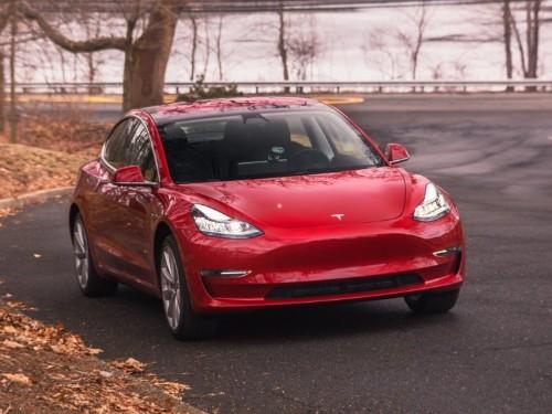 Tesla Model 3 range advantage over GM, Jaguar, BMW explained