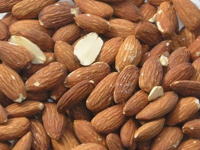 Why almond milk is a rip-off