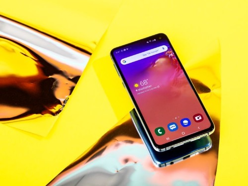 How to transfer contacts from any phone to a Samsung Galaxy S10 in 2 ways