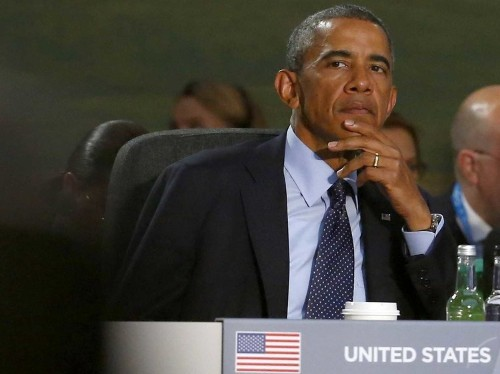 Here's Why Obama's Middle East Allies Don't Trust Him Against ISIS