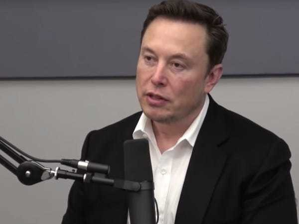 Elon Musk said his AI-brain-chips company could 'solve' autism and schizophrenia - Business Insider