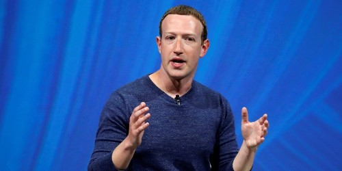 Facebook is working on a secret plan — code-named 'Project Libra' — to build a cryptocurrency network