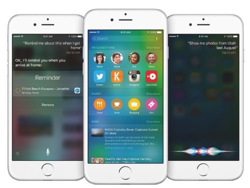 13 really useful new features in iOS 9 that most people don't even know exist