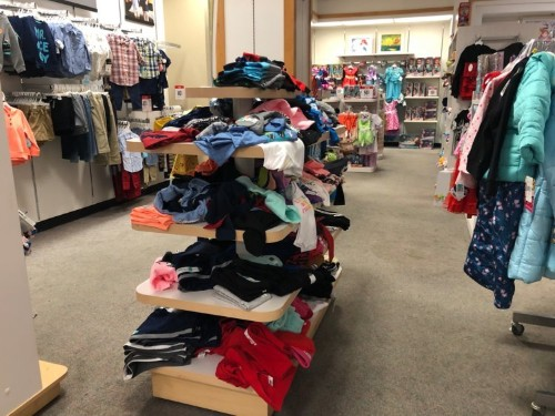 MOODY'S: JCPenney could close dozens more stores