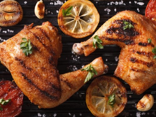 How you should be actually be cooking every type of chicken