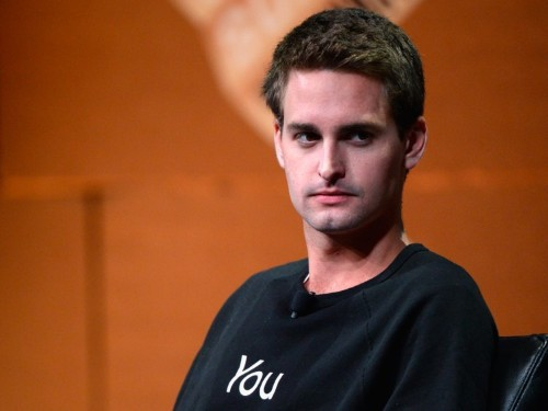 Snapchat is using machine learning to work out who is most likely to swipe up on an ad