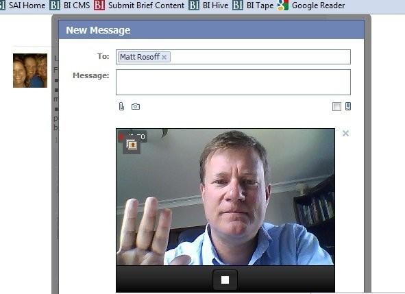 Facebook quietly dumped Skype