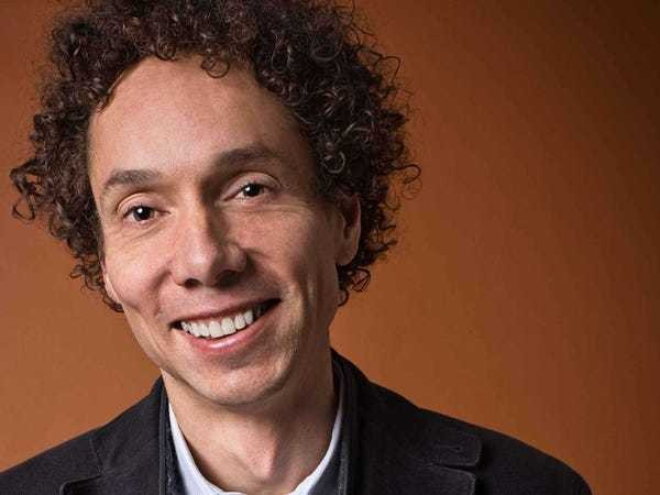 Malcolm Gladwell Reveals The Personality Trait That's Made Him So Successful - Business Insider