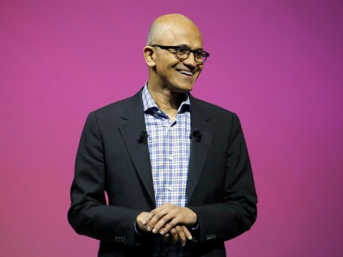 Wall Street analyst says Microsoft cloud business should boost margins