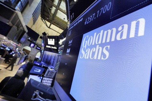 Goldman Sachs beats Wall Street forecasts amid stronger-than-expected trading revenue (GS)
