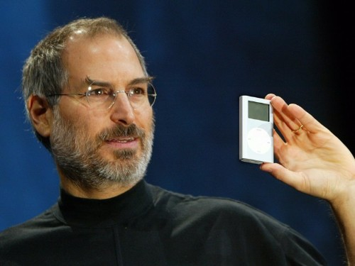 Pandora claims that Steve Jobs 'eviscerated the music industry'