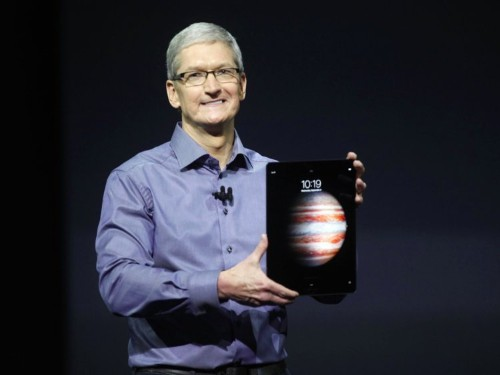 Here's how many giant iPad Pros Apple could sell