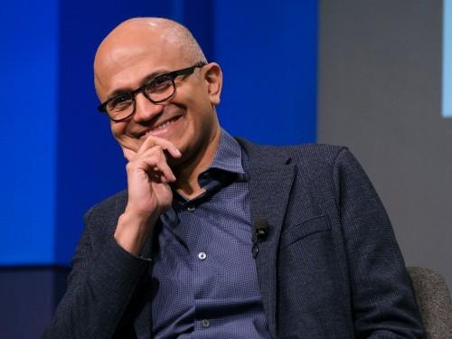 Microsoft Advertising's pitch deck for sponsored products ads - Business Insider