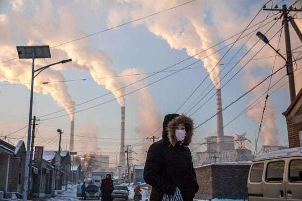Earth's most toxic nations according to pollution, electricity data - Business Insider