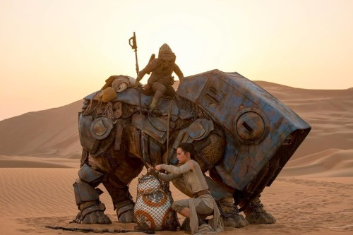 Every piece of new footage from the latest 'Star Wars' trailer explained