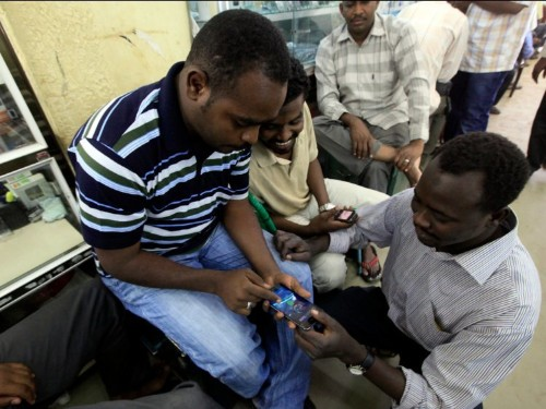 'Mobile money' is booming in developing countries